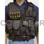 Cross Draw Tactical Vest PBG-320